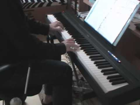 [OST music / popular music] Here's to you piano cover (Sacco & Vanzetti) Mp3
