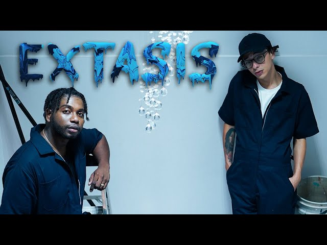 Tayl G, Danny Marin - EXTASIS (Official Music Video)