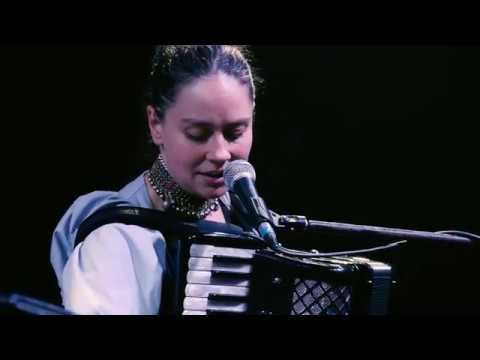 Cicha & Pałyga - Jaz cite (Tatar traditional song)