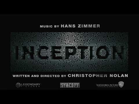 Inception - Trailer Soundtrack - Mike Zarin (not HANS ZIMMER)