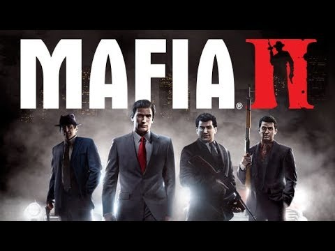 Mafia 2 - How To Fix Physx Sdk Not Initialized System 100% WORKING