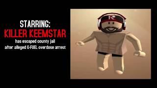 ROBLOX New Haven County Trolling - KILLER KEEMSTAR GETS CHASED BY T4CTICAL_ENFORCEMENT