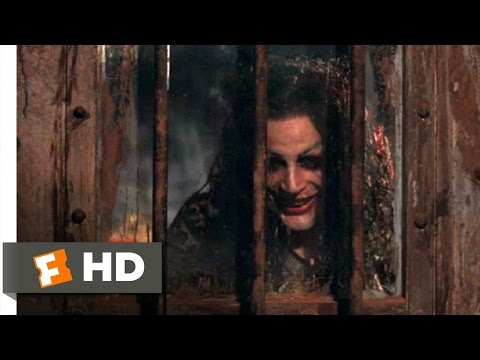 Madhouse (4/11) Movie CLIP - Welcome to the Madhouse (2004) HD