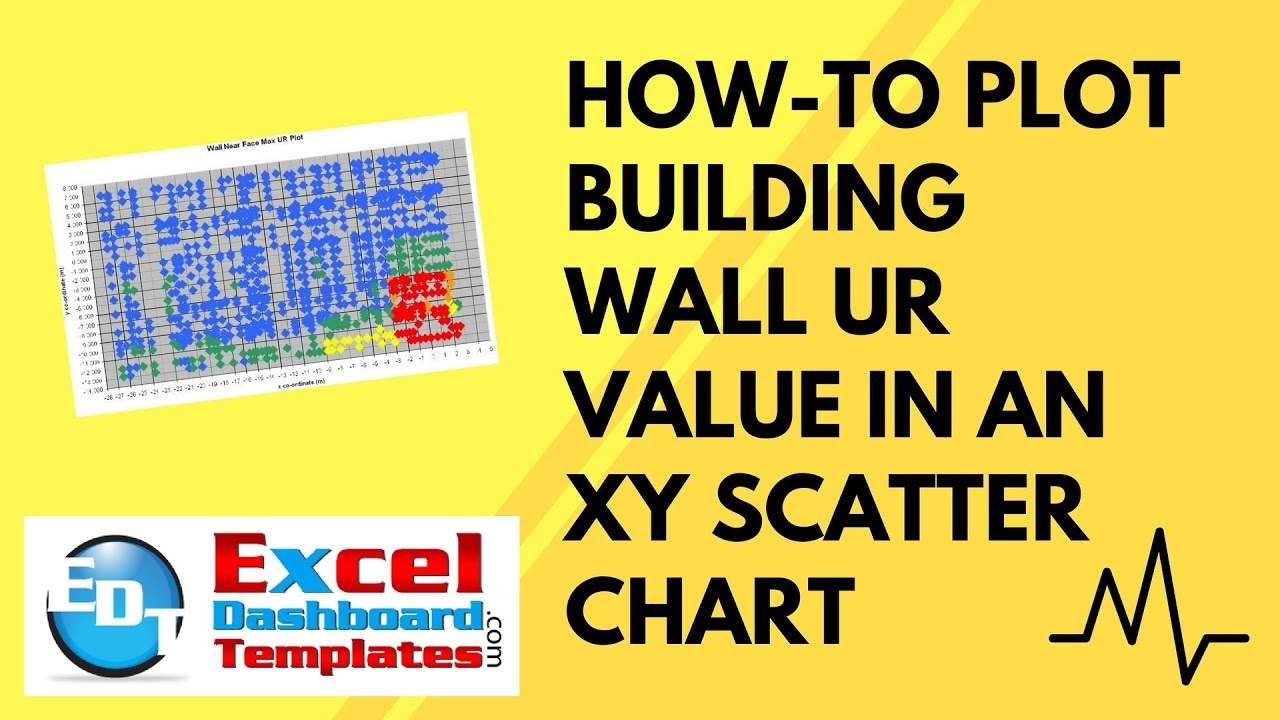 How to plot building wall ur value in an excel xy scatter chart how to plot building wall ur value in an excel xy scatter chart ccuart Images