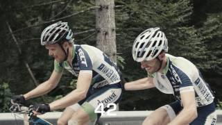 Worth watching: 2016 BIKE Transalp stage 6 in 60 seconds
