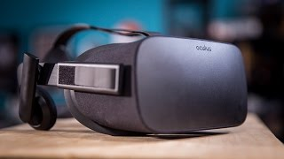Tested: Oculus Rift Review