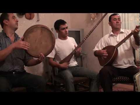 Traditional Uzbek Music from Bukhara