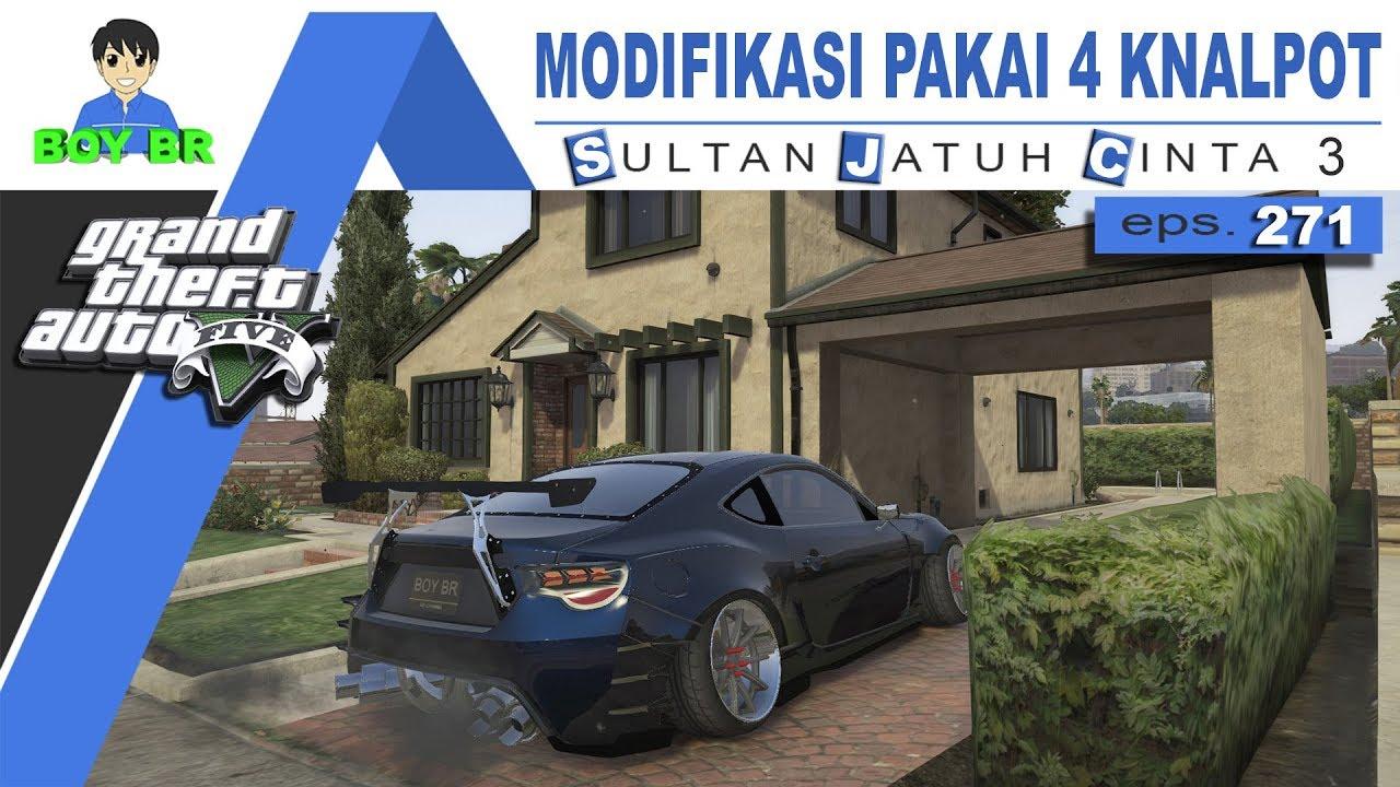 7500 Mod Mobil Indonesia Gta 5 Terbaru