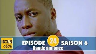 IDOLES - saison 6 - épisode 24 : la bande annonce