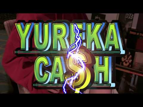 """Yureka Ca$h - """"Social Capital"""""""
