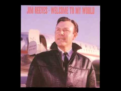 Jim Reeves - Moonlight and Roses
