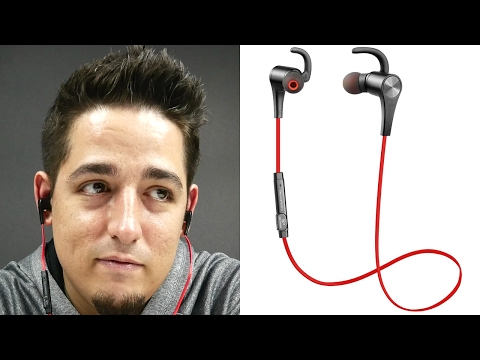Magnetic Sports Wireless Earbuds Q12