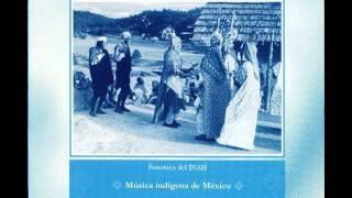 Música indígena de México-Fonoteca INAH 09-Danza de las pastoras (nahuas)