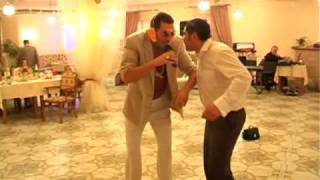 Смешное видео на свадьбе.Тамада Владимир Богданов.