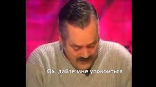 Интервью с продюсером Кобылы и Трупоглазых Жаб