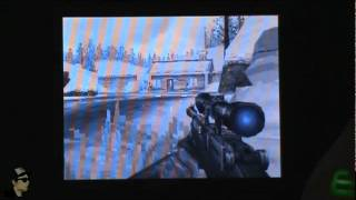 Lets Play: Call of Duty: Modern Warfare 3: Defiance (The DS Version)