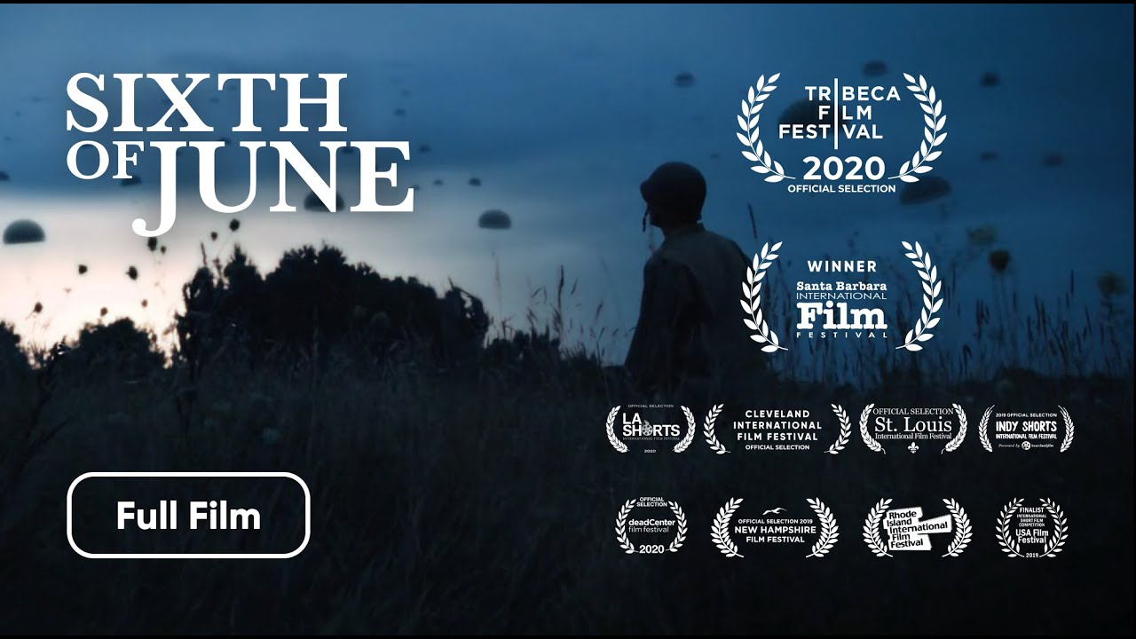 Download Sixth of June - The Film