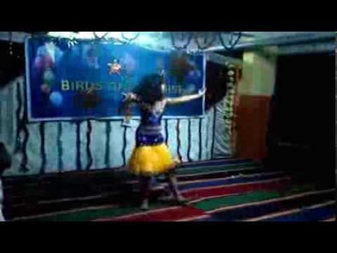 Adire adire song dance by Vasavi