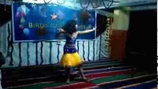 Adire adire song dance by Vasavi