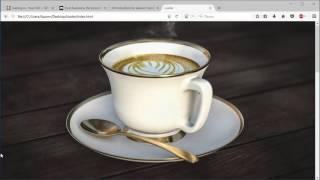 Как сделать прелоадер для сайта