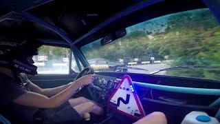 В предвкушении Crimean Drift Series. Дорабатываю рулевую рейку и сцепление.