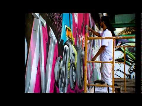Graffiti Art Styles Street Design  Arte Urbana ( 23/24-junho)