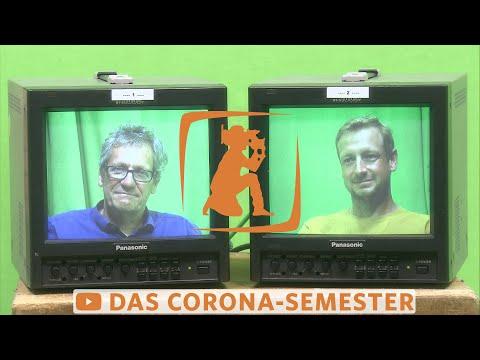 Das Corona-Semester an