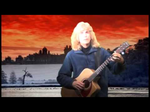 Sunrise Prayers Caspar McCloud Solo Guitar