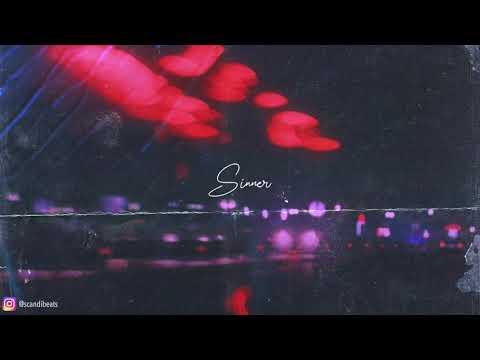 "(FREE) PARTYNEXTDOOR x 6LACK Type Beat – ""Sinner""   Dark R&B Type Instrumental 2020"