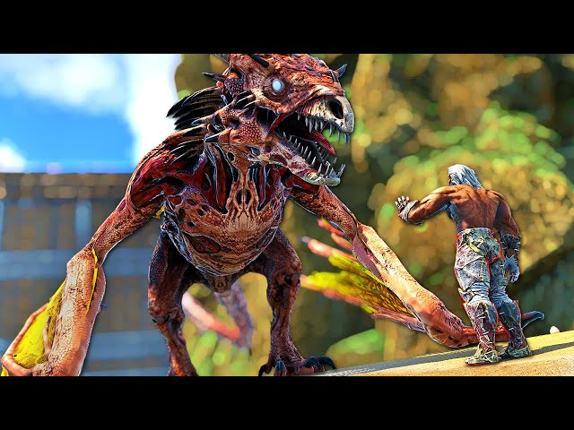 This Dinosaur RETURNED FROM THE DEAD and is Going to CHANGE EVERYTHING! | ARK MEGA Modded #50