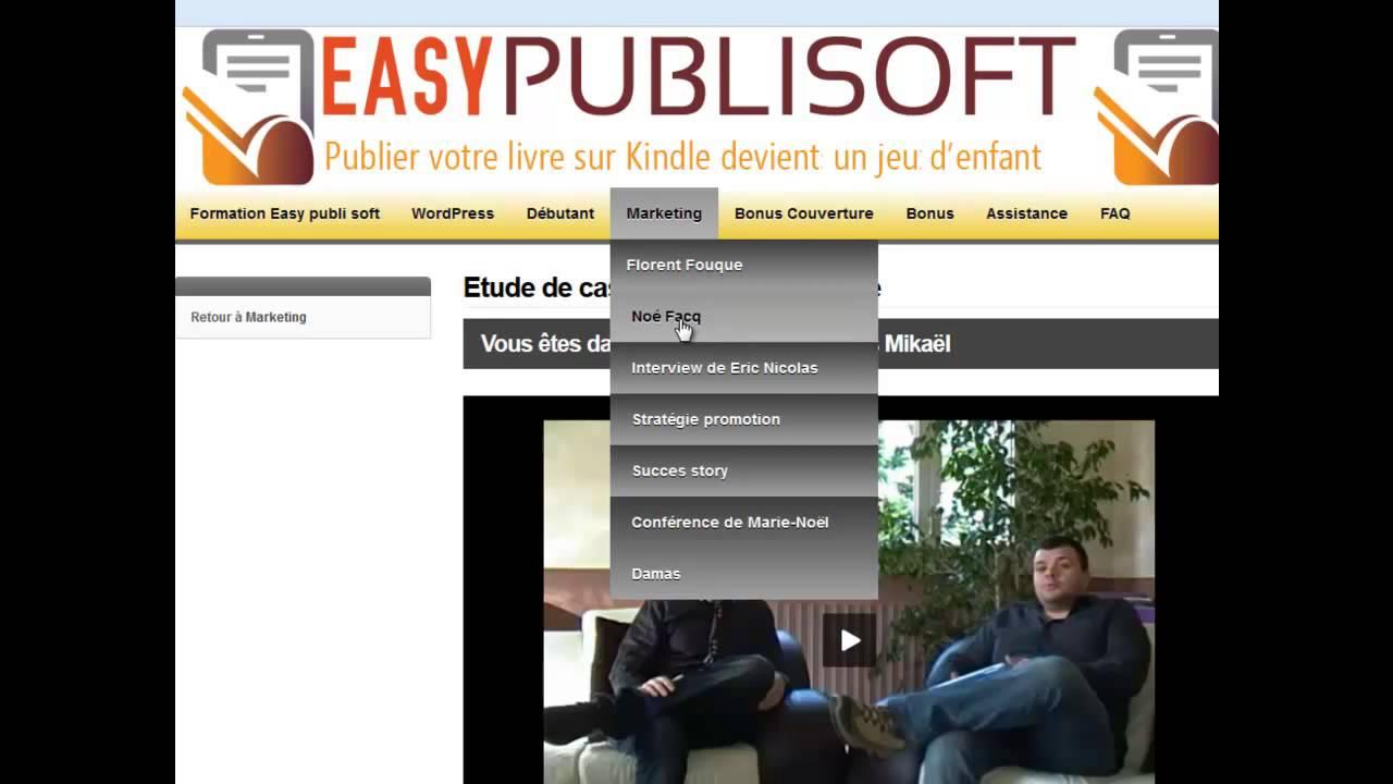 PUBLISOFT TÉLÉCHARGER LOGICIEL
