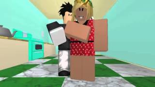 Ain't Your Mama-Roblox Music Video-Mothers Day