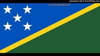 Saba - 10 Dollar Beach (Solomon Islands Music)