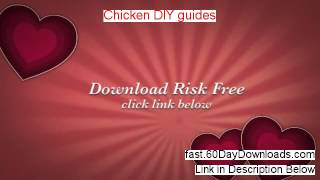 Chicken Diy Guides Free Of Risk Download 2014 - Instant Download Risk Free