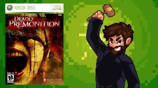 Deadly Premonition - Judge Mathas Is Out Now