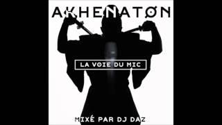 Akhenaton -  Rien de Personnel Version 1 (Mixtape Woo Kid)