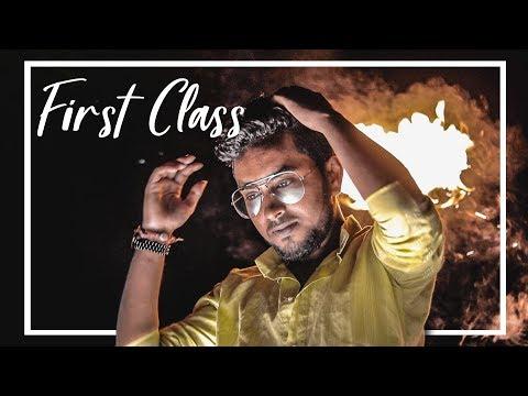 First Class  Cover  Varun Dhawan, Kiara  Santanu Dey Sarkar  Arijit Singh , Neeti Mohan