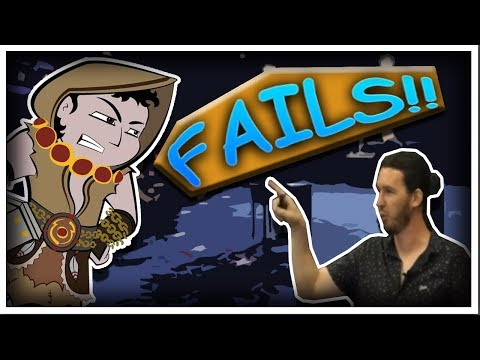 Nathan Guy FAILS at apologetics
