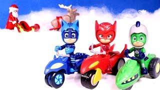 PJ Masks: Heróis de Pijama