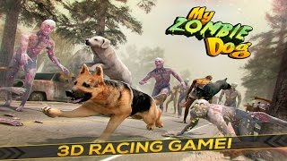 My Zombie Dog Free Simulator By Free Wild Simulator Games Simulation - iTunes/Android