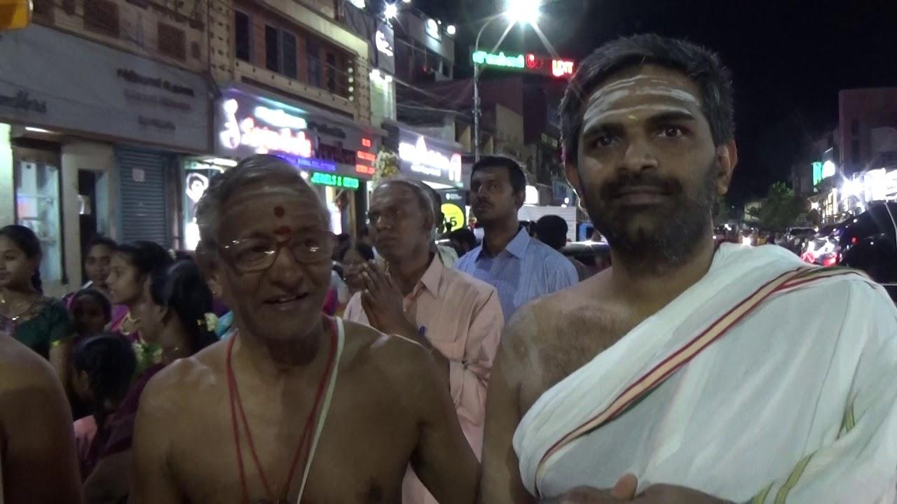 Kanchi Mahaperiyava Anusham Vizha February 26 2019