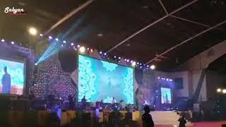 Sabyan - Panggilan Ilahi _ Labbaikallahumma labbaik -Live perform Jatim Expo Surabaya