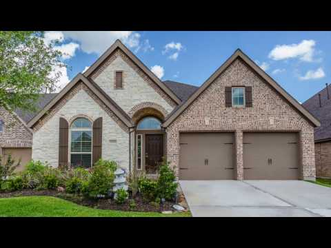 13937 Palm Ridge Lane Pearland Texas Shadow Creek Ranch Builder Perry Homes By White Picket Realty