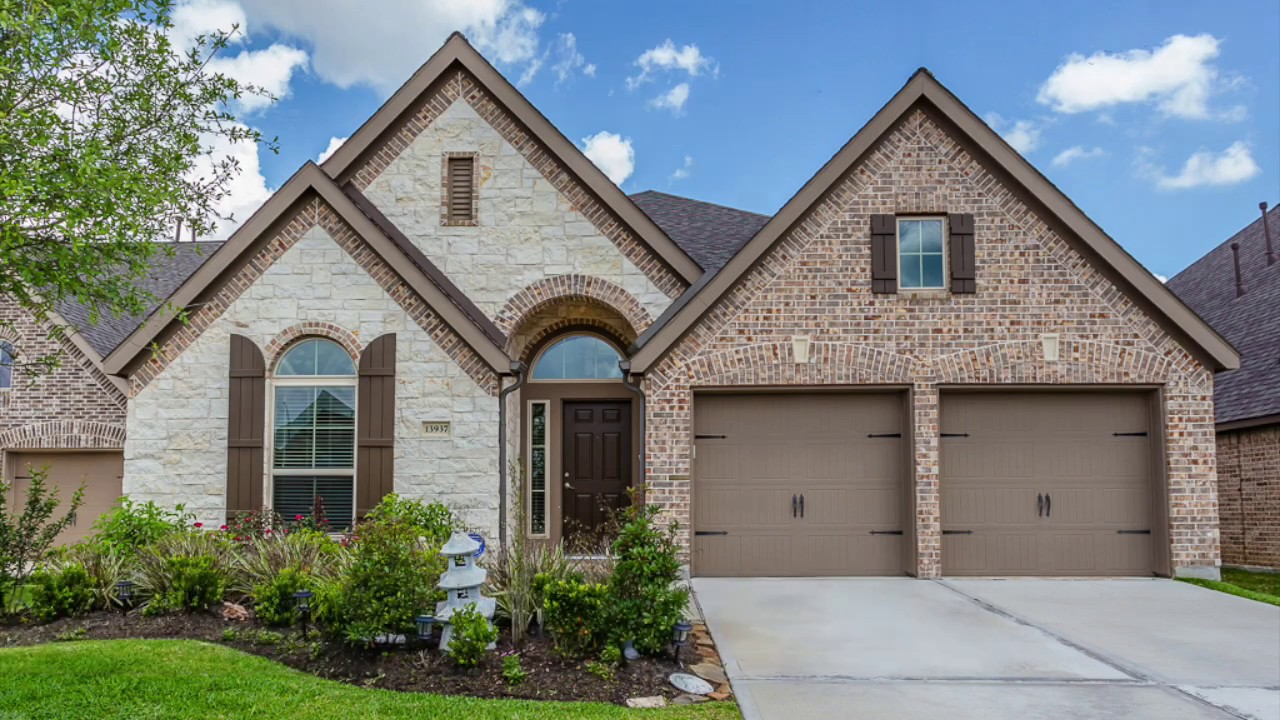 13937 Palm Ridge Lane Pearland Texas