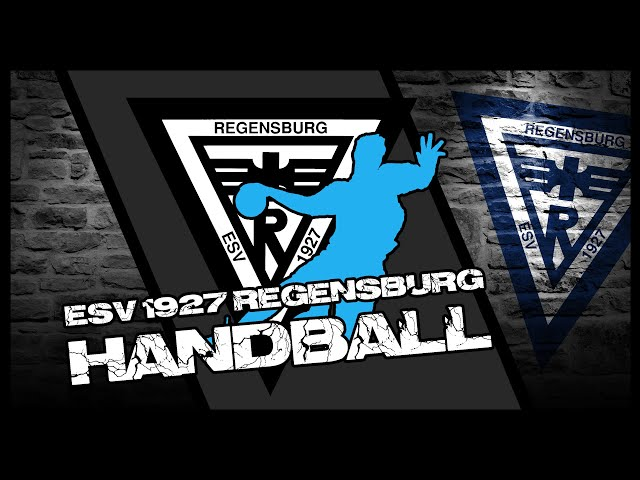 WIR STARTEN!! - Trailer Saison 2020/2021 #Handball #ESV1927Regensburg