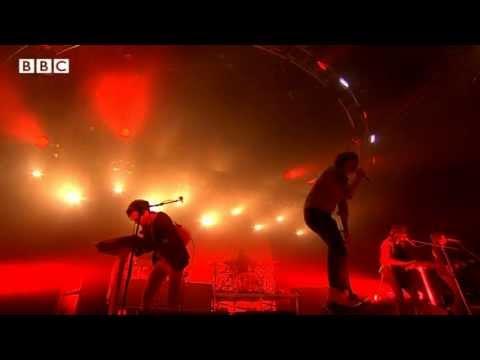 Phoenix - Entertainment at Glastonbury 2013