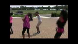 "Dj Maestro presents Xonie ""The Line Dance Princess"" Turbo Hustle (NeXt)"
