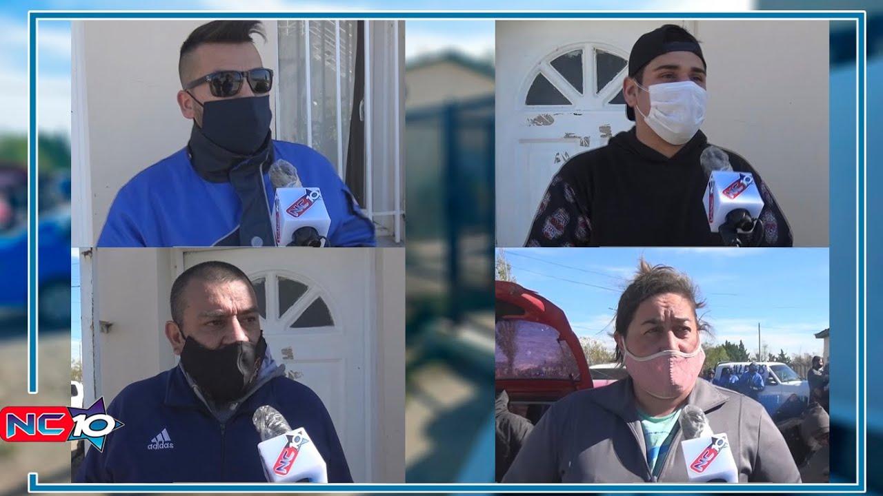 Paritarias salud: Camilleros y choferes de ambulancias