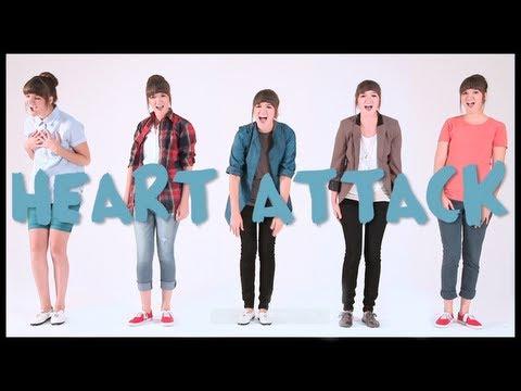 1 album, 4 minutes: One Direction