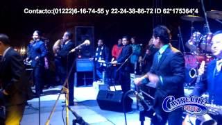 Campeche Show - A donde iras | Llorando estoy llorando - Papalotla Tlaxcala